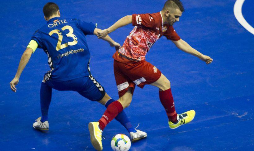 PREVIA FINAL COPA  Nuevo clásico ElPozo Murcia vs Movistar Inter por la Copa LNFS