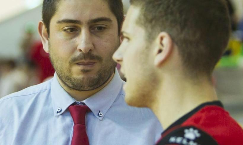 OFICIAL| El técnico cordobés Josan González dirigirá a  ElPozo Murcia FS los próximos siete partidos