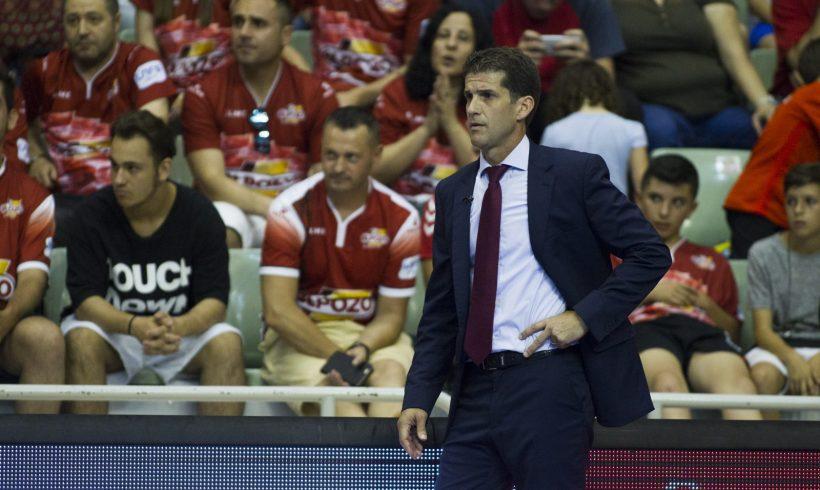 RENOVACIÓN| Duda dirigirá ElPozo Murcia FS una temporada más con opción a otra