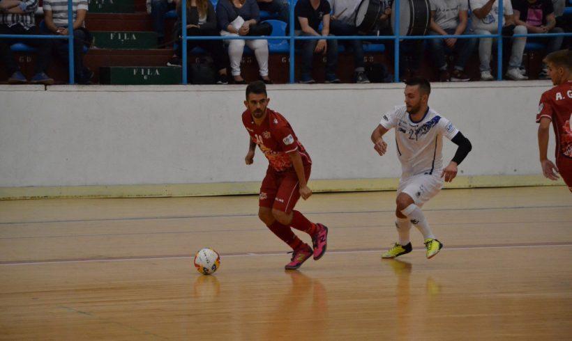 Crónica 1ª Jornada LNFS| Los tres primeros puntos viajan a Murcia