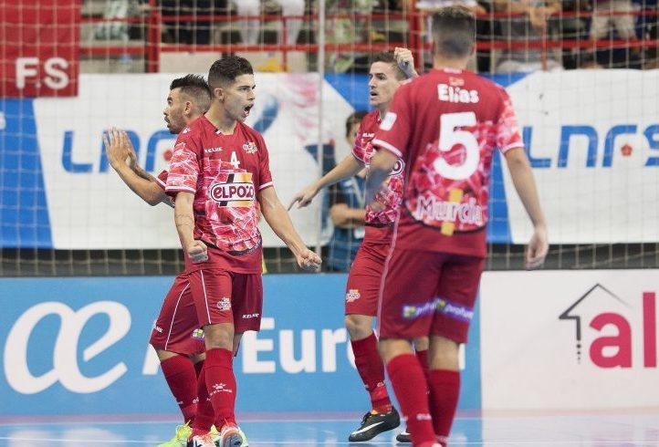 PREVIA 1º JORNADA LNFS| O'Parrulo Ferrol vs ElPozo Murcia FS 'A por los tres primeros puntos en Liga'