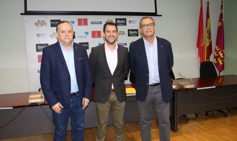 ElPozo Mil Partidos  Jugadores Míticos y el regreso de Cerdinho entre las novedades para el encuentro ElPozo Murcia vs Palma Futsal