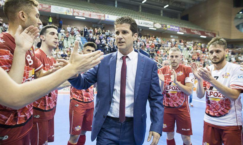 Crónica 2º Partido Semifinales| ElPozo Murcia FS 2-4 FC Barcelona ¡Gracias por vuestro apoyo MAREA ROJA!