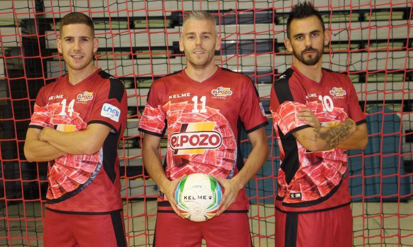 SELECCIÓN| Miguelín, Álex y Fernando convocados con España ante Rumanía