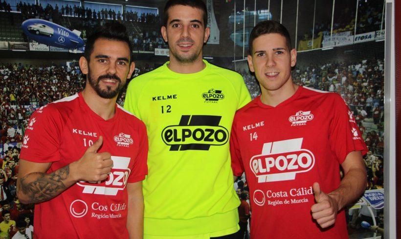 SELECCIÓN| Fabio, Álex y Fernando convocados con España ante Serbia