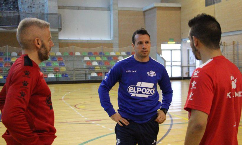 PREVIA 9ª JORNADA LNFS  ElPozo Murcia FS quiere volver a la senda de la victoria con una reacción de EQUIPO