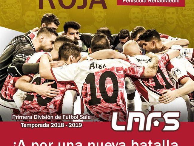 Revista Marea Roja nº6 2018-2019