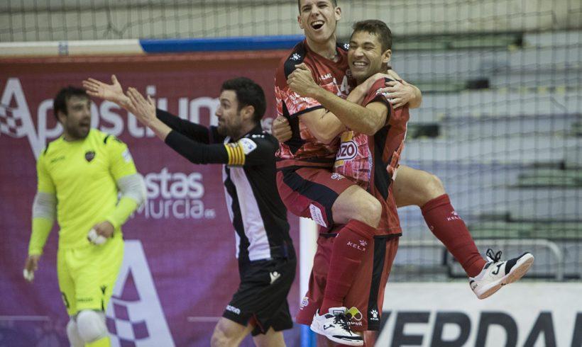 PREVIA Jª 24 LNFS| ElPozo Murcia FS vs Levante UD FS