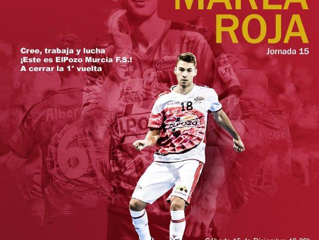 Revista Marea Roja nº8 2018-2019