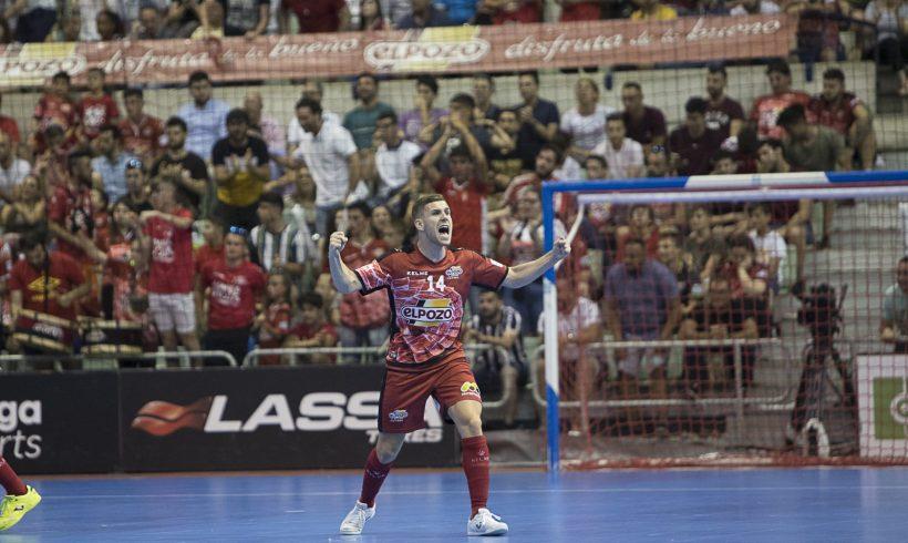 La Liga regresa este sábado al Palacio ante Jaén a las 13 horas