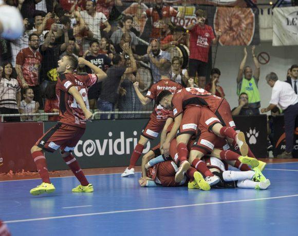 Galería 3º Partido Final Liga 2019| No te pierdas las mejores imágenes de la victoria