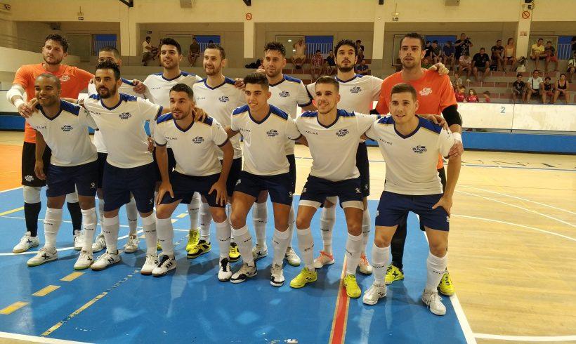 ElPozo Murcia FS, subcampeón del Torneo Mecup Futsal Menorca