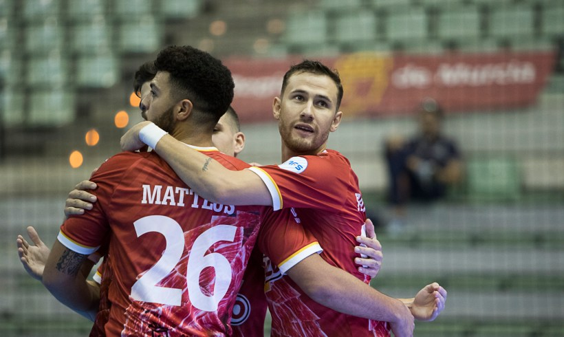 IX Final Copa Presidente FFRM| ElPozo Murcia FS, a revalidar el título regional