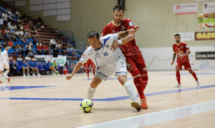 La falta de efectividad priva a ElPozo Murcia de los tres puntos (3-2)