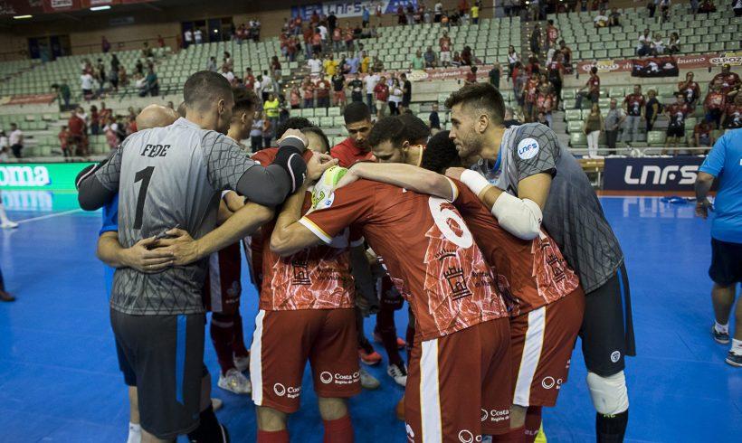 Giustozzi convoca a Altamirano para disputar la Main Round Champions League