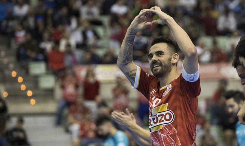 Crónica Jª 8 LNFS| ElPozo Murcia FS se alza con la victoria con un trepidante final (5-4)
