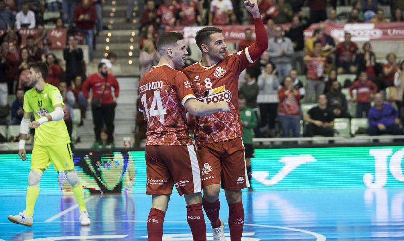 Andresito convocado con la Selección Española para la disputa de la Élite Round de Serbia