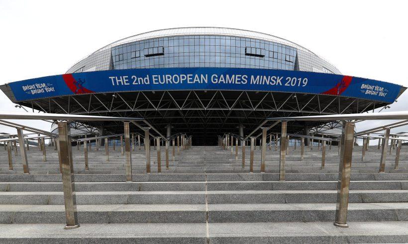 La ciudad de Minsk será la sede de la Final Four de la UEFA Champions League en abril