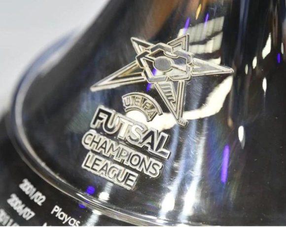 UEFA CHAMPIONS| El Palau Blaugrana será la sede de la Final Four del 8 al 11 de octubre