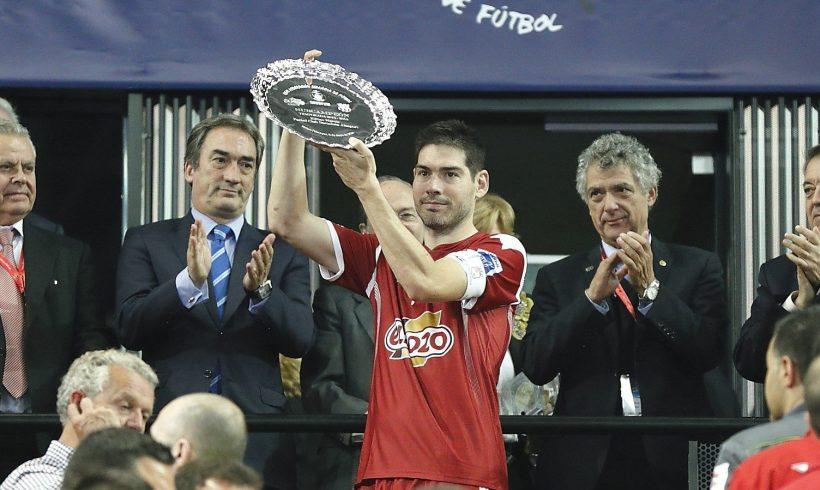 Final Copa del Rey Fc Barcelona Alusport 4-3 ElPozo Murcia FS
