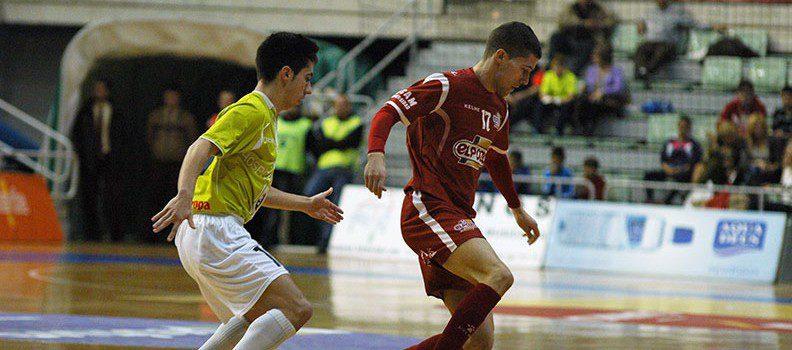 ElPozo regresa al Palacio con victoria y continúa en el segundo puesto