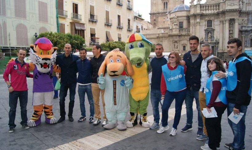 ElPozo Murcia se une a UNICEF en la defensa de los Derechos del Niño