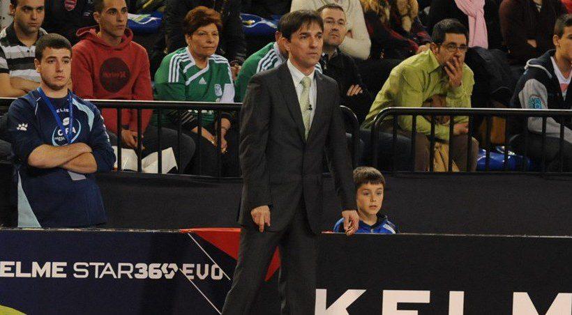 ElPozo Murcia homenajeará a Imanol Arregui y Javi Eseverri de Magna Navarra