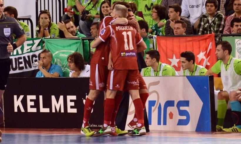La Supercopa de España para todos los murcianos, ¡Tan sólo 5 Euros!
