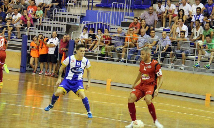 ElPozo Murcia concluye la pretemporada ante Montesinos Jumilla (4-2)