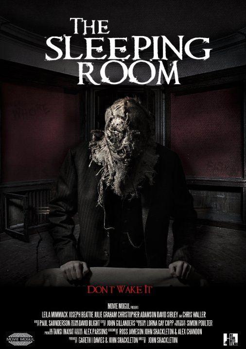 The Sleeping Room (John Shackleton)