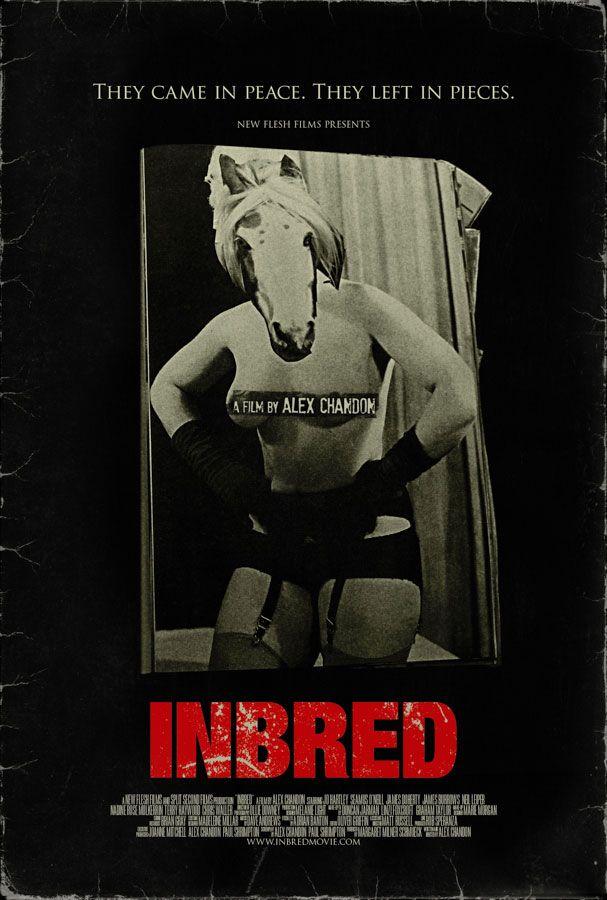 Inbred (Silver Ferox Design)