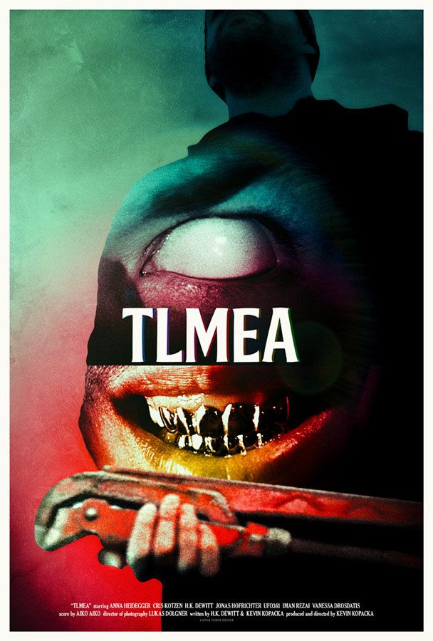 TLMEA (Silver Ferox Design)