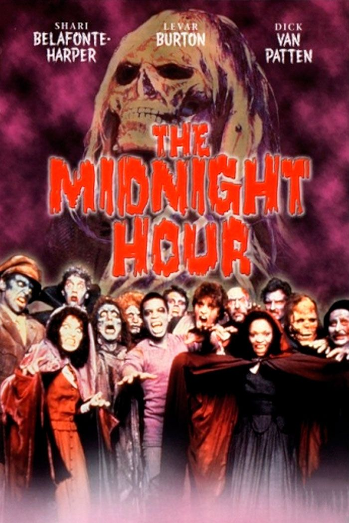 La hora de la medianoche (Jack Bender)