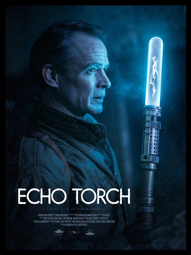 Echo Torch (Chris Preksta)