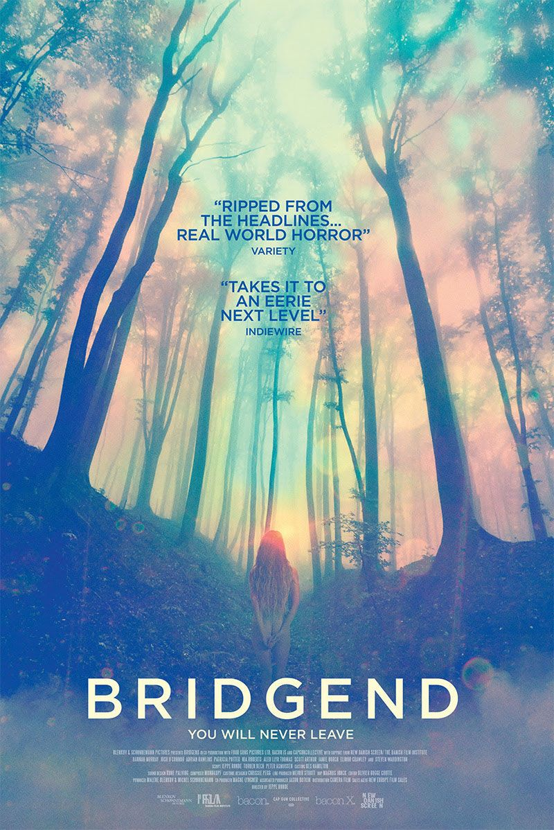 Bridgend (Jeppe Rønde)