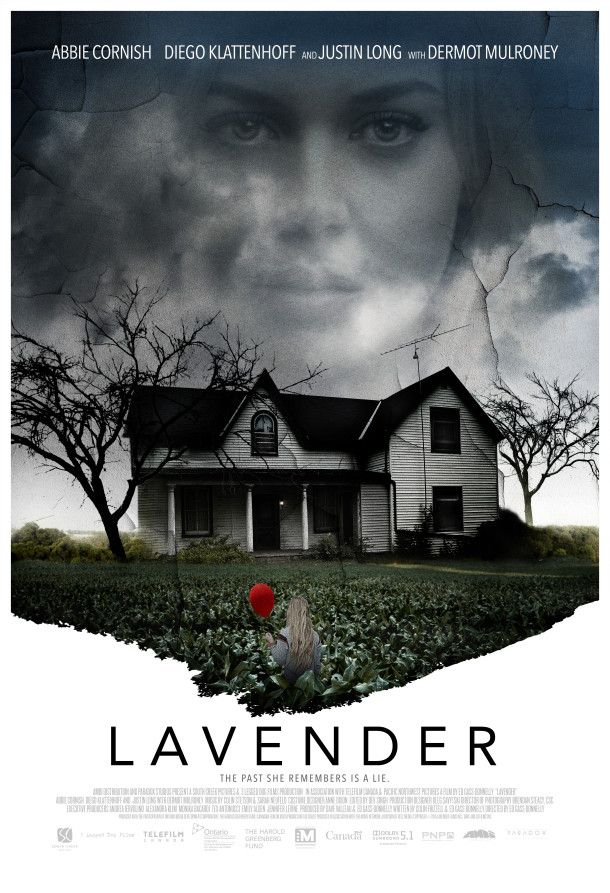 Lavender (Ed Gass-Donnelly)