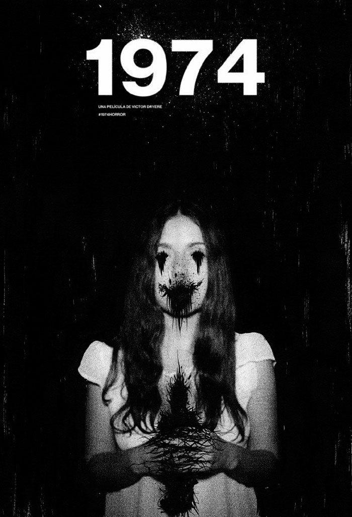 1974 (Victor Dryere)