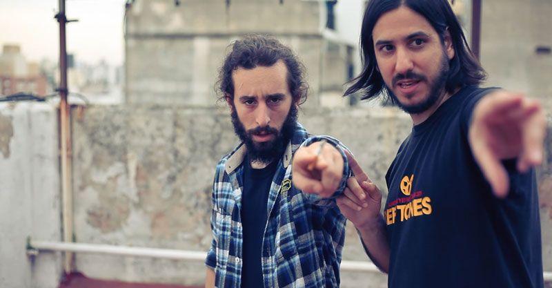 Presagio (Matías Salinas)