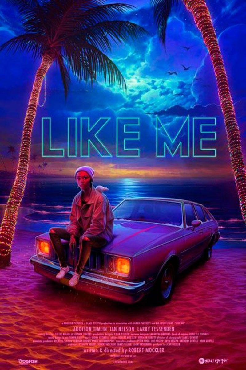 Like Me (Robert Mockler)