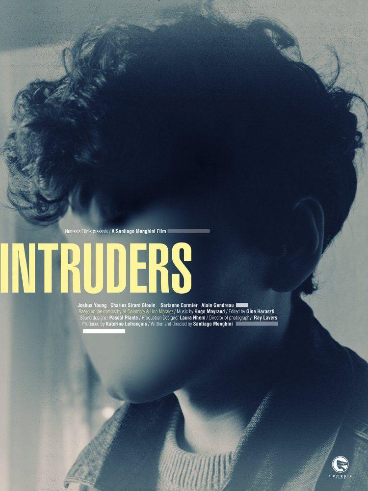 Intruders (Santiago Menghini)