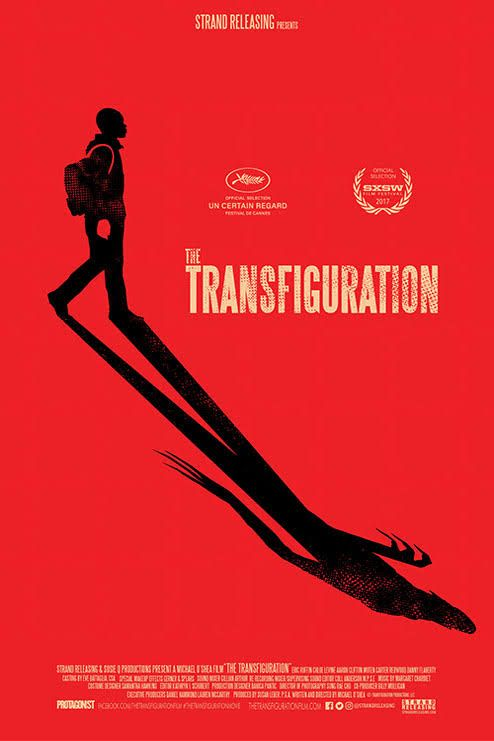 The Transfiguration (Michael O'Shea)