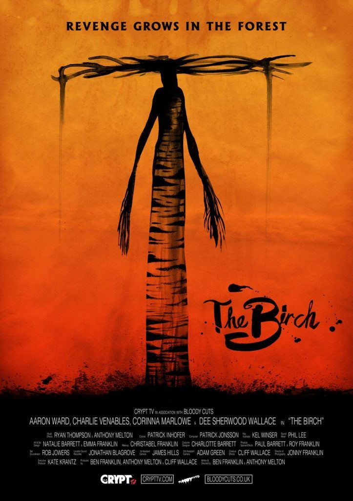 The Birch (Ben Franklin, Anthony Melton)