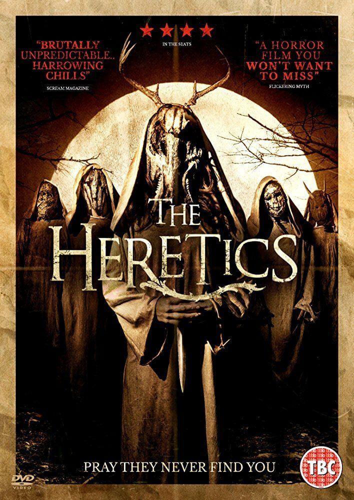The Heretics (Chad Archibald)