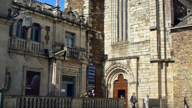 Museo Provincial de Lugo. AEP