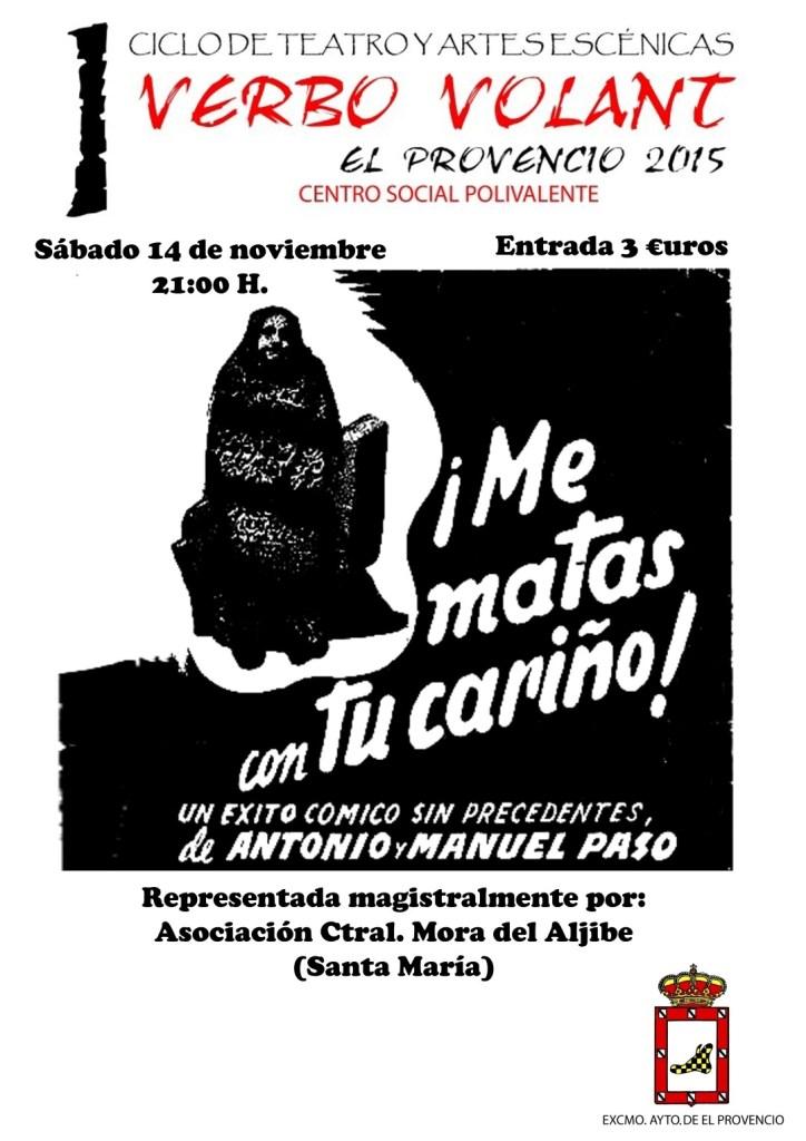 ME MATAS CON TU CARIÑO (Large) (1)
