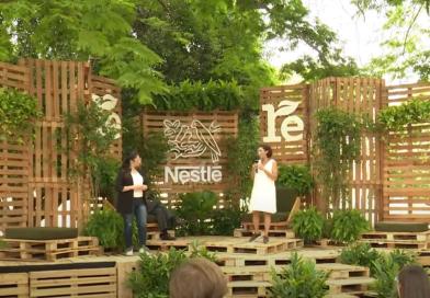 """Nestlé lanza iniciativa medioambiental  """"RE"""""""