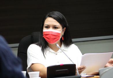FMLN pide al gobierno cifra exacta de endeudamiento con respecto al PIB