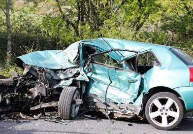 """""""Irresponsabilidad al volante provocan accidentes de tránsito"""", sostiene Castelar"""