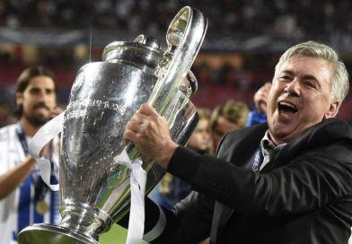 Ancelotti, podría ser el nuevo timonel Merengue
