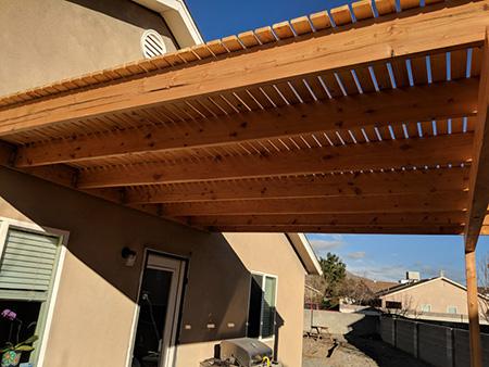 custom albuquerque patios shade covers